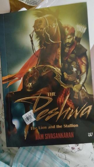 @zarahatkeblog - The Peshwa - The Lion and the Stallion
