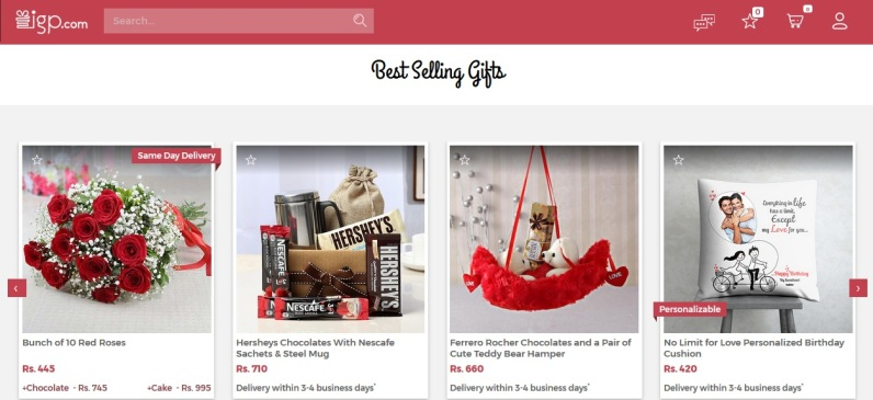 Blog 142 - Gifting - IGP.com - 3