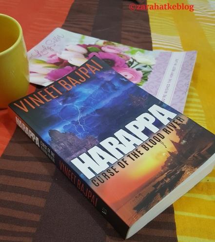 Blog 185 - Harappa - 3