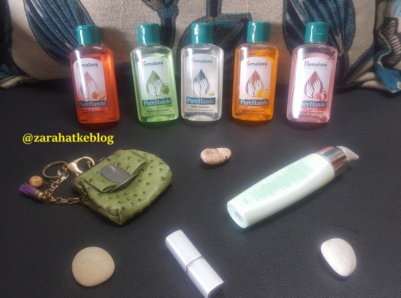 Blog 198 - Himalaya PureHands Hand Sanitizer - 2
