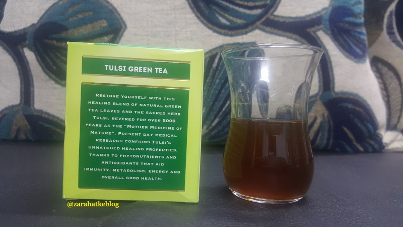 Blog 204 - Teame Tea - 4
