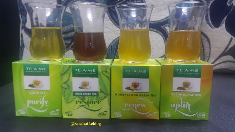Blog 204 - Teame Tea - 6