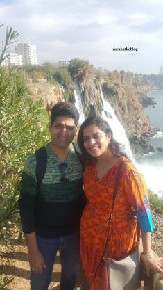 Blog 224 - Duden Waterfalls - 9