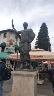 Blog 225 - Old Antalya City - 2